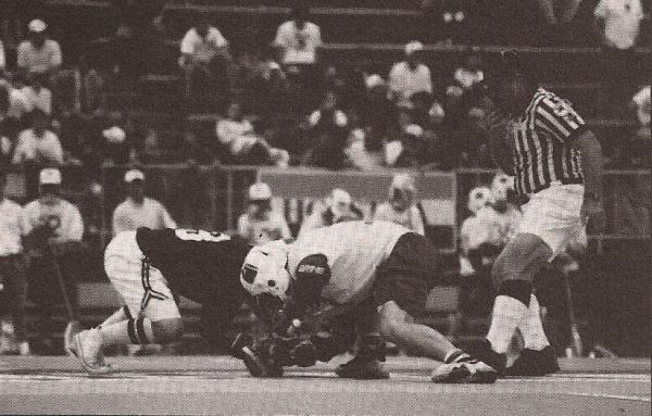 Metz 1995 Lacrosse