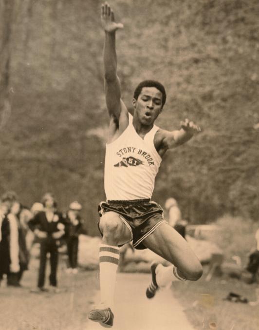 1973 B Track