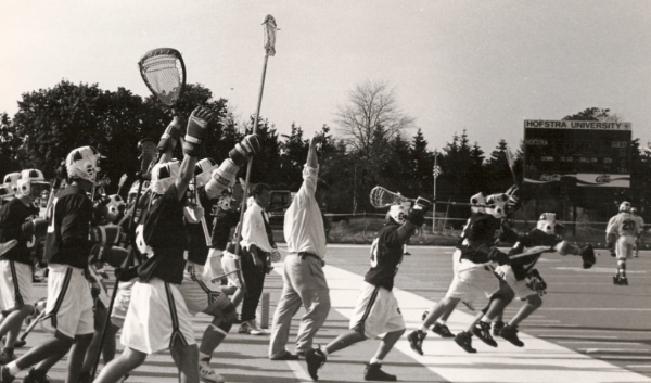 Lacrosse 1995