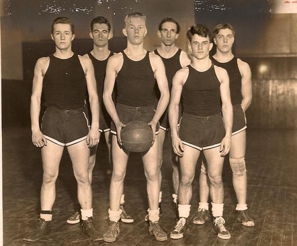 Basketball 1935