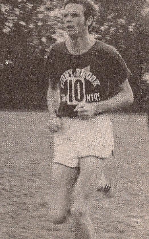 Hollis 1969 XC