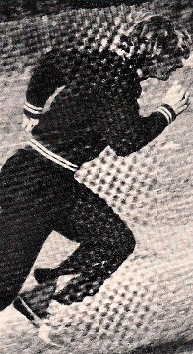 Whitney 1976 XC