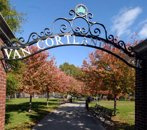 Van Cortlandt Park - Page 2 04