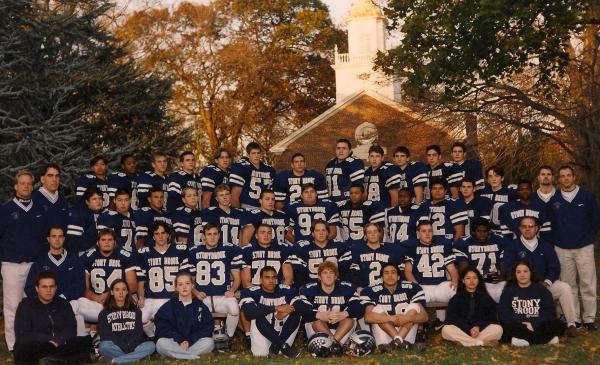 Football 1997