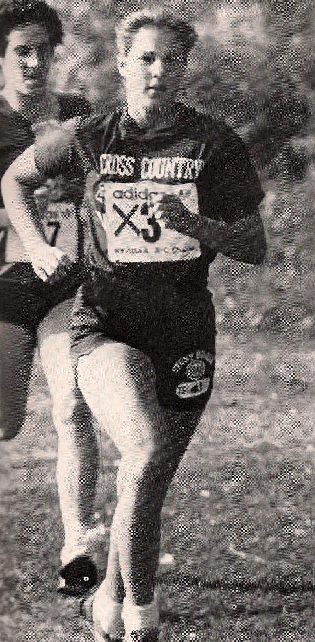 Whitney 1980 XC