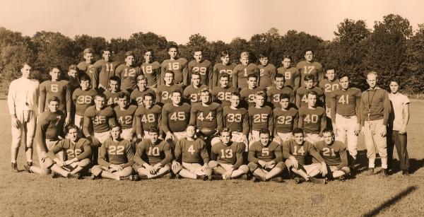 Football 1946