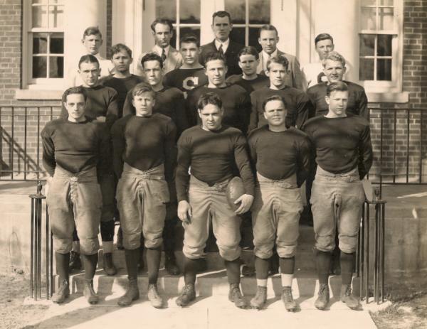 Football 1931
