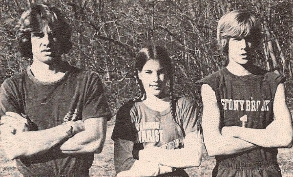 Whitneys 1977 XC