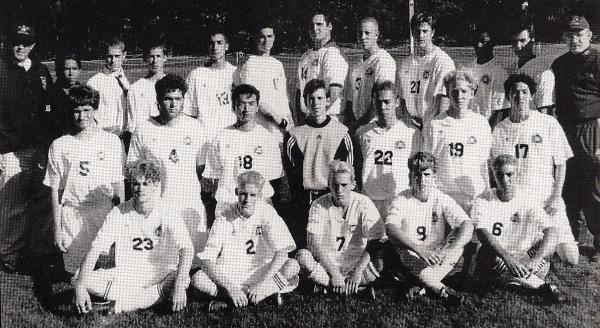 B Soccer 1998