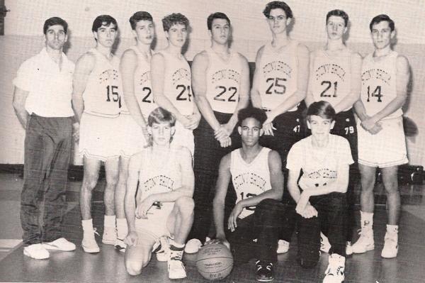 Basketball 1991