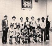 1977-78. Wilson (#32)