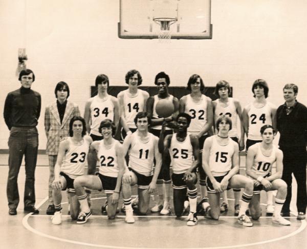 Basketball 1975