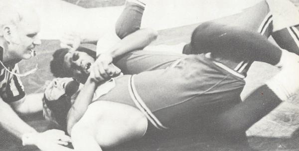 Wrestling 1972