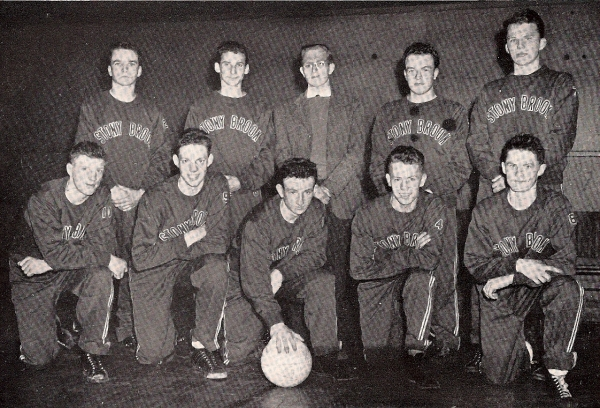 Basketball 1944
