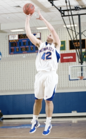 Carmel takes aim at New Paltz