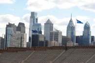 Philadelphia beyond the stadium walls