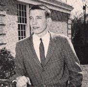 Lingle in 1959