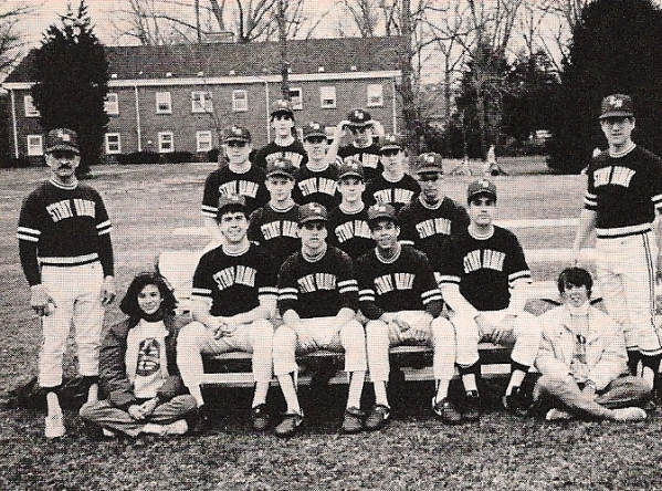 Baseball 1987