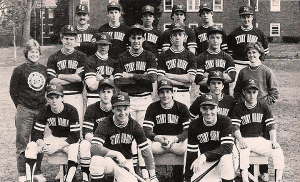 Baseball 1985