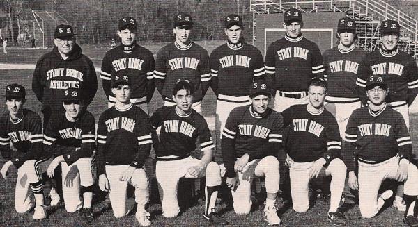 Baseball 1990