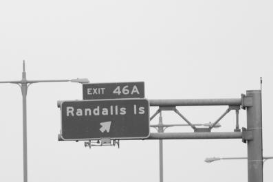 Randall's Island