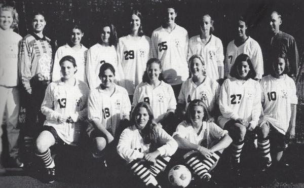 G Soccer 1996