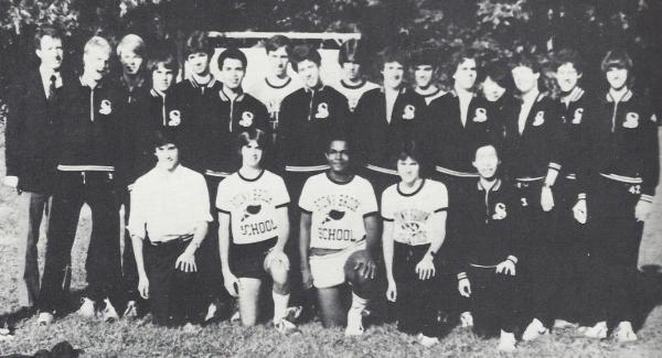 The 1982 Shrikes