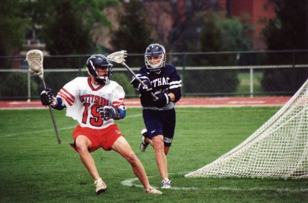 Hanchett Gettysburg Lacrosse