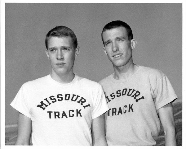 Lingles Missouri Track