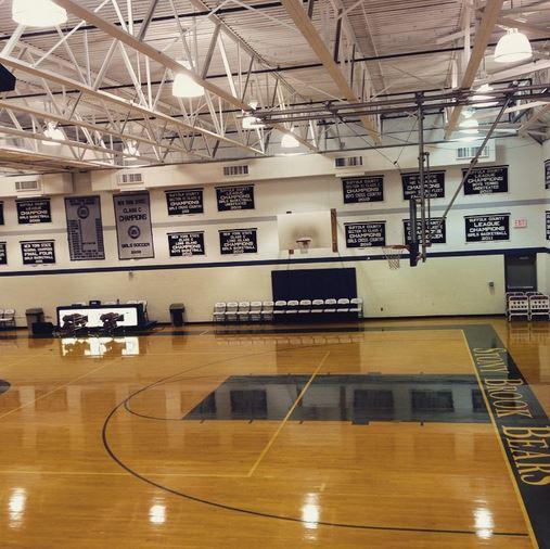 Swanson Gymnasium