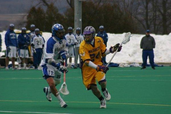 O'Keefe Nazareth Lacrosse