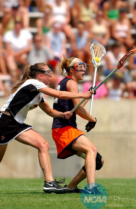 Banks 2004 Virginia Lacrosse