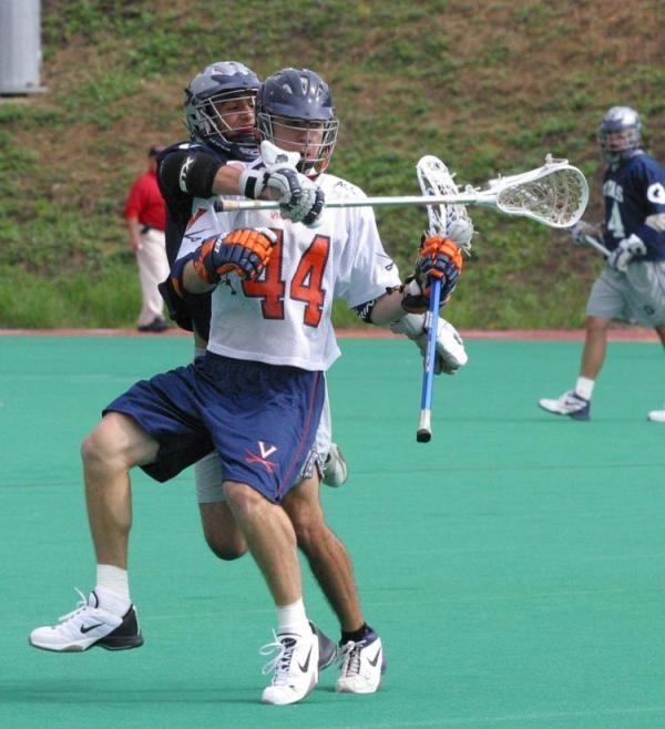 Kenney vs. Georgetown in 2003