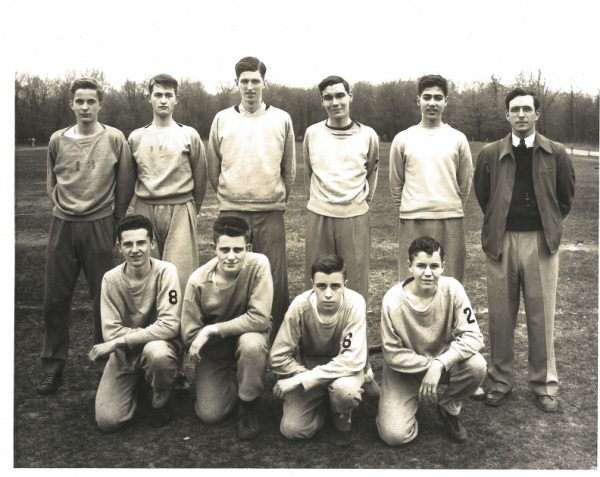 1945 | The team that started it all
