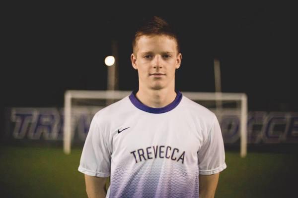 Singer Trevecca Soccer