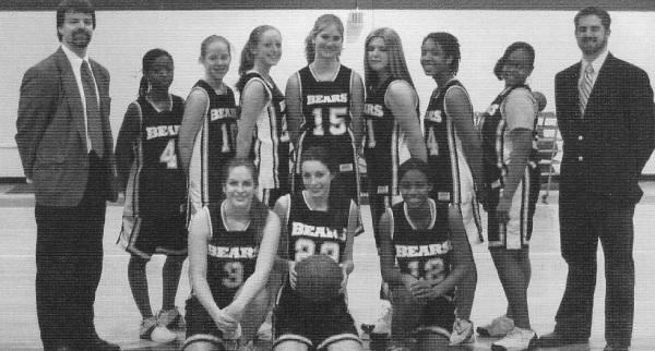 2006 Basketball G