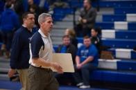 Coach Hickey (PC: Bruce Jeffrey)