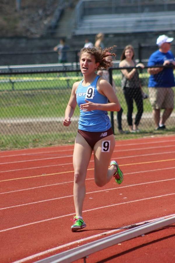 Rashba 2015 Tufts Track