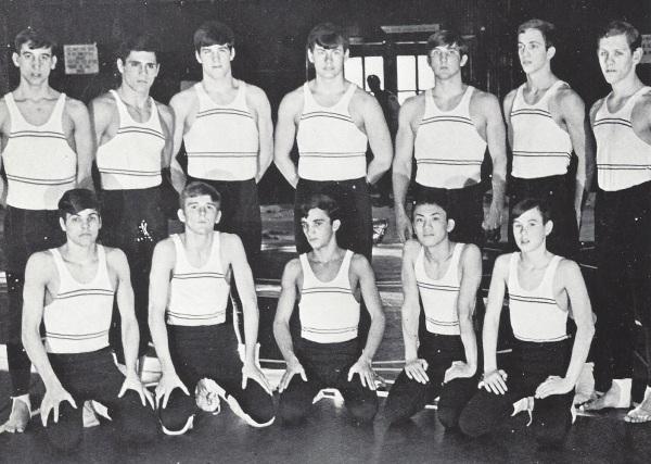 Wrestling 1968