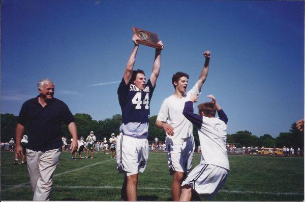 1994 B Lacrosse