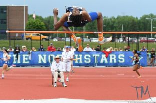 Etienne soared at States