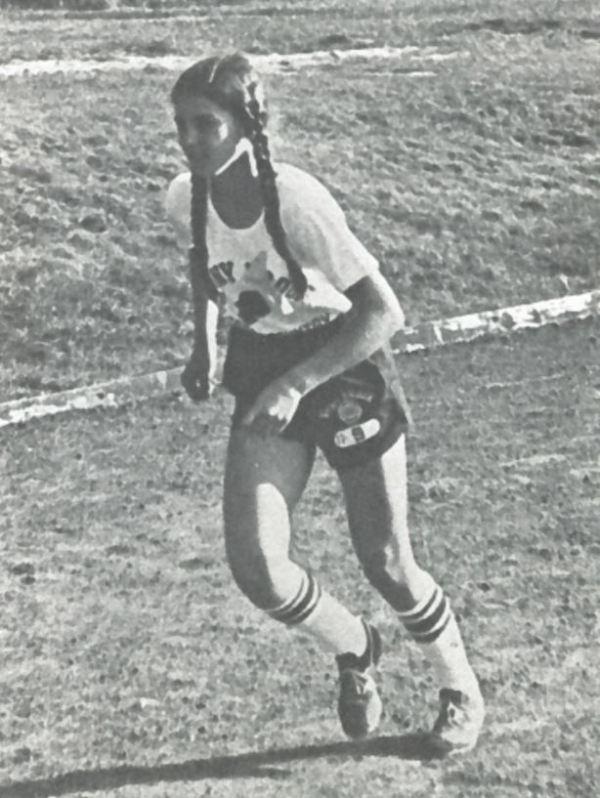 Whitney 1979 G Track
