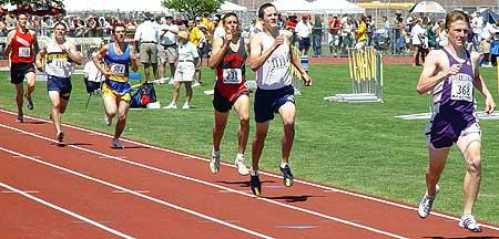 B Track 2002 Lingle