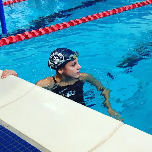 Swim 2017 Sargent