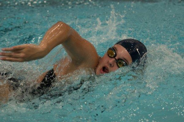 G Swimming 2017