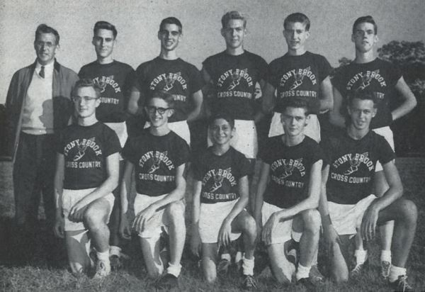 1957 B XC