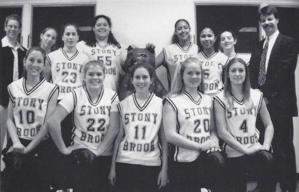 G Basketball 2001