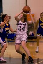 G Basketball 2008