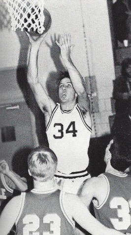 Alioth in 1986-87