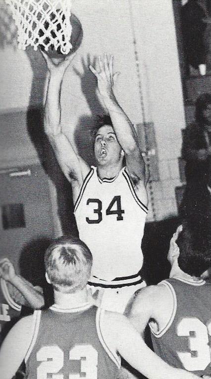 B Basketball 1987 Alioth
